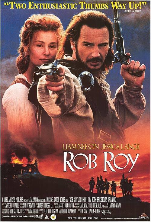 Rob Roy Films » Rob Roy (United Artists 1995)