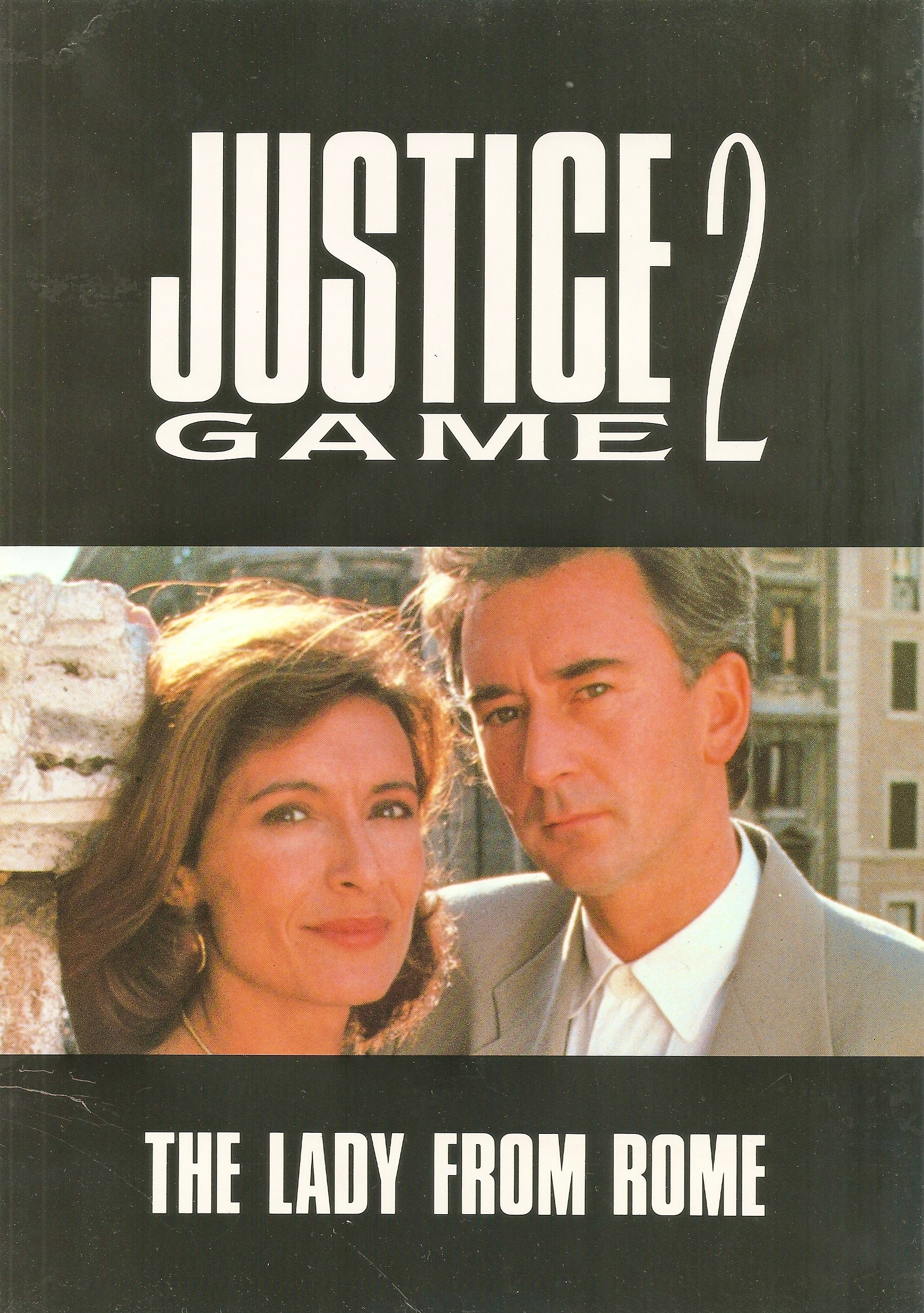 Justice Game 2